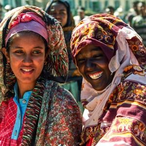 Ethiopia harar muslim