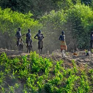 tribu omo valley ethiopia