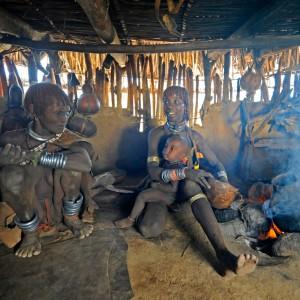 Della palma hamer tribe ethiopia