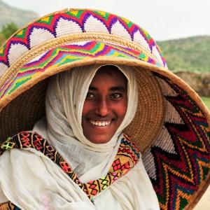 Andrea semplici ritratto etiopia