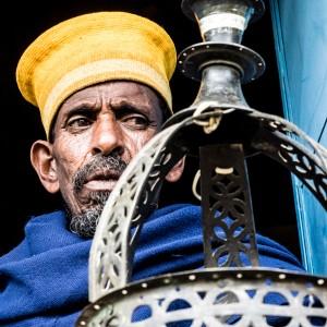 ethiopian orthodox priest