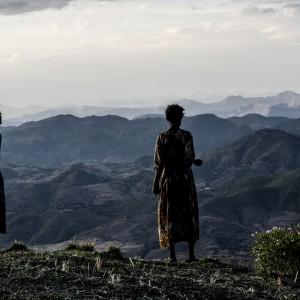 ethiopia highland lalibela