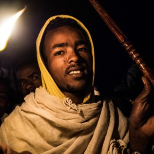 Lalibela etiopia celebration easter