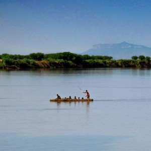 Dessanech, il popolo del fiume