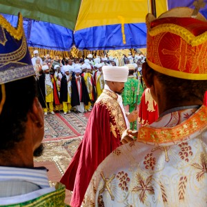 ETHIOPIA ORTHODOX CHURCH CELEBRATION