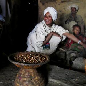 cerimonia caffe etiopia