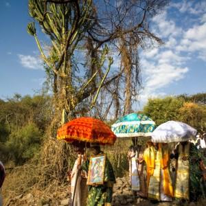 ziway corteo timket etiopia