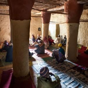Sheick Husein mosque Ethiopia