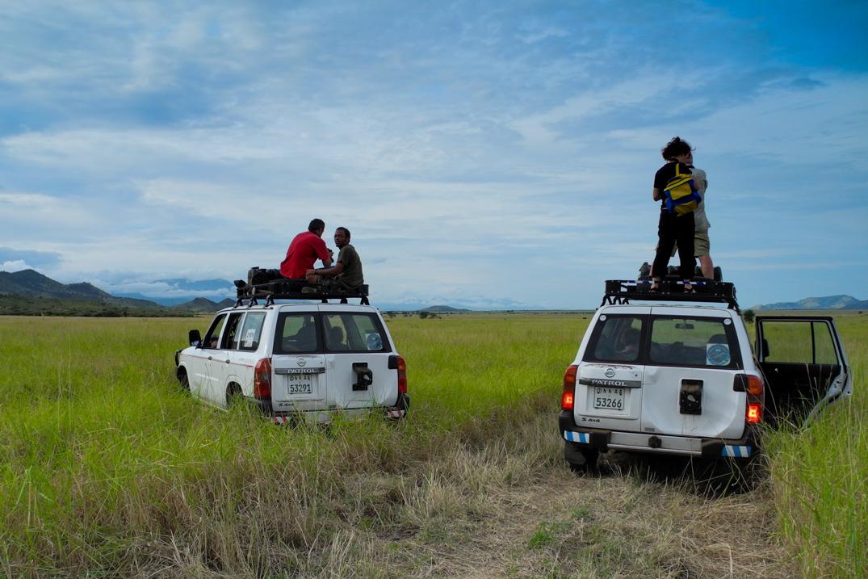 Medir tour operator ethiopia