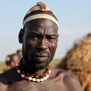 dessanech tribe etiopia