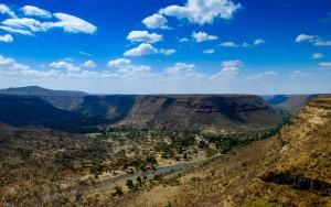 Awash river ethiopia