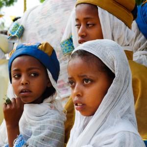 Ethiopia celebration orthodox