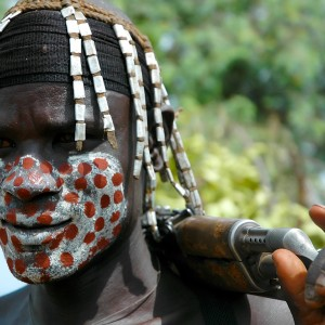 mursi tribe etiopia