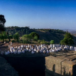 lalibela saint george ethiopia