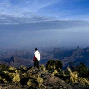 ethiopia semien mountains