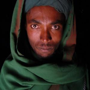 amhara shepard ethiopia