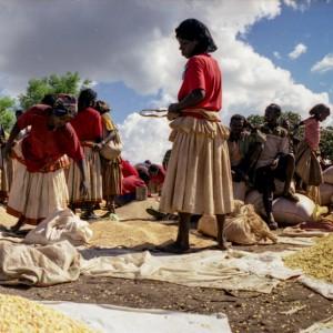 konso market ethiopia