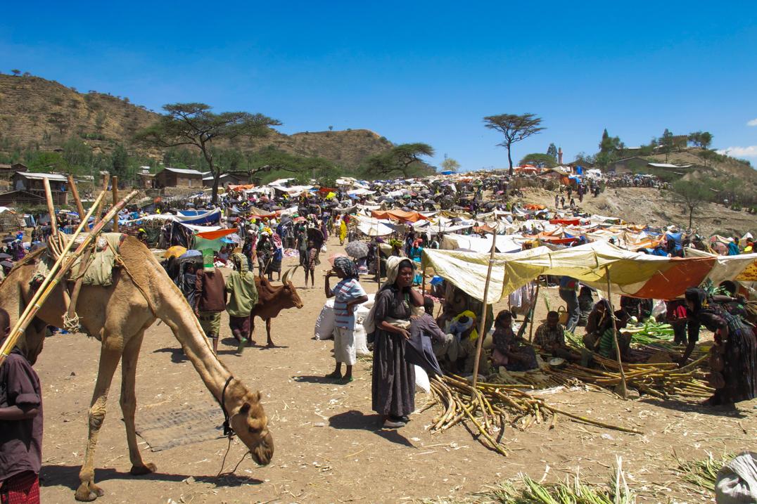 Sembete Market