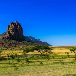 tigray mountains ethiopia