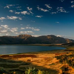 Hayk lake ethiopia
