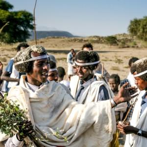 matrimonio karreyyu etiopia