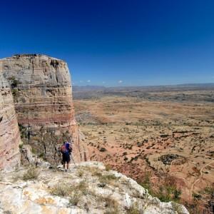 Tigray landscape tour etiopia