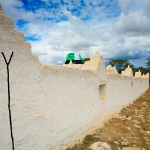 Sheick Husein Sufi sancturay Ethiopia tour