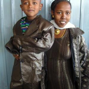 portrait ethiopia