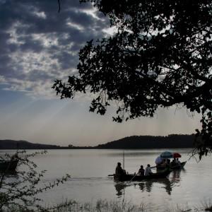 Lago Ziway