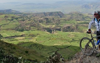 bike tour lalibela etiopia