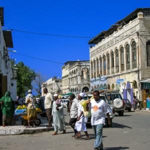 Djibouti city tour horn africa Ethiopia