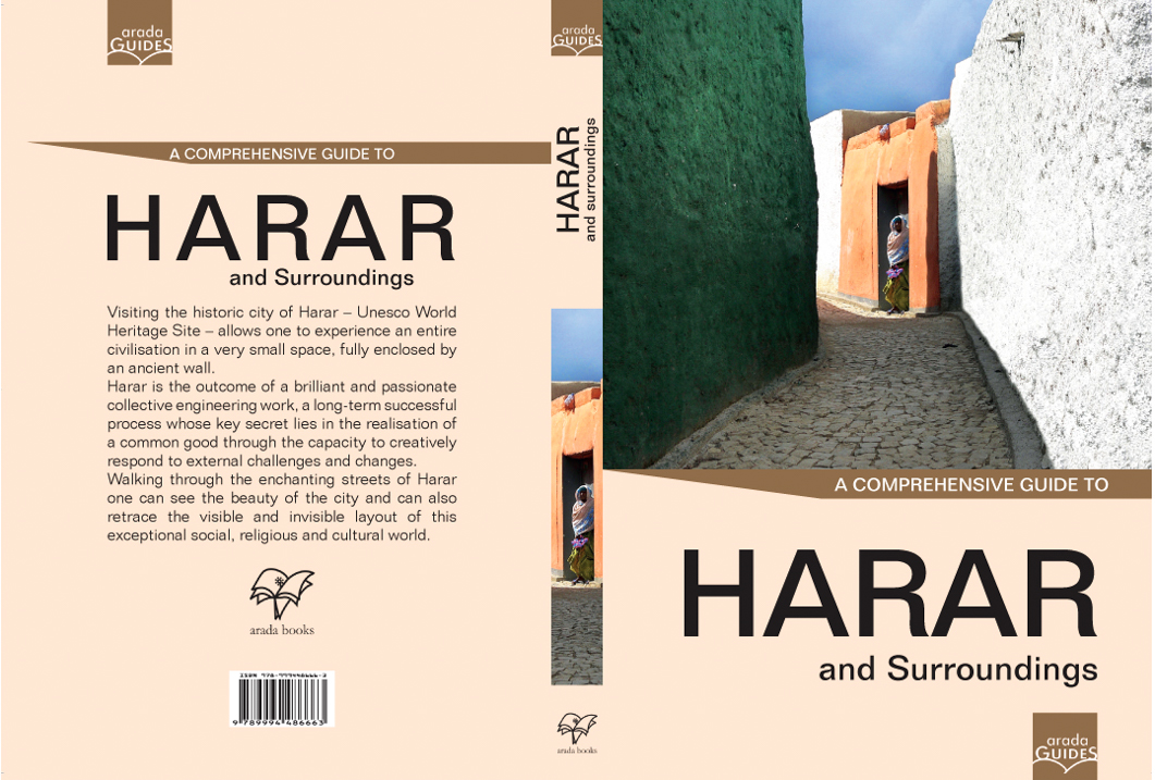 harar-guide arada books