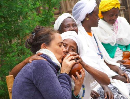 Viaggio musicale: in Etiopia con Gabriella Ghermandi