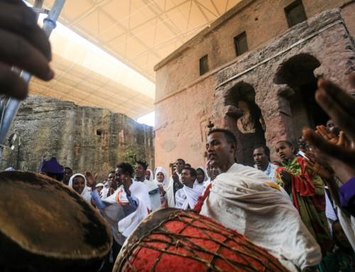 Altro Nord: tra le comunità in festa del lago Tana, Lalibela, Axum